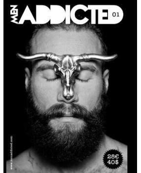 Revista MEN ADDICTED 01