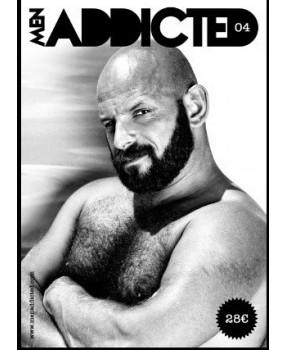 Revista MEN ADDICTED 04