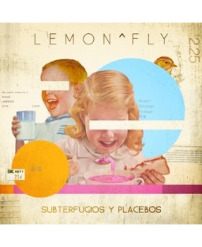 Lemon Fly: Subterfugios y Placebos