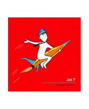 Jet 7-Electroconvulsionismo compacto