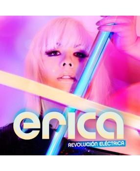 Erica Magdaleno  Revolución Eléctrica