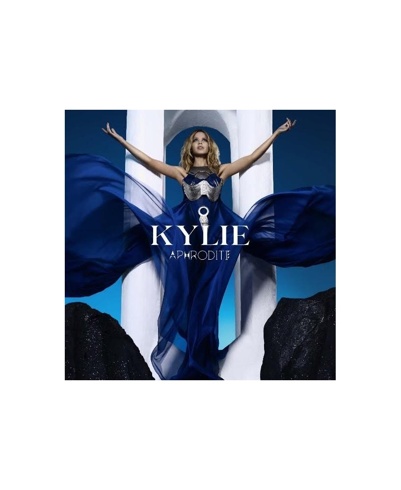 Kylie Minogue. Aphrodite Edición Deluxe