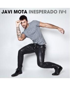 Javi Mota. Inesperado IV + I