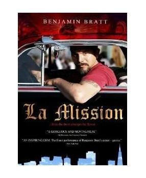 La Mission.
