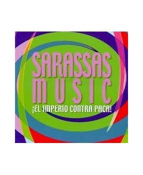 """Sarassas Music  """"El imperio contra Paca!"""""""