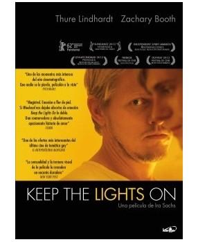Keep The Lights On.