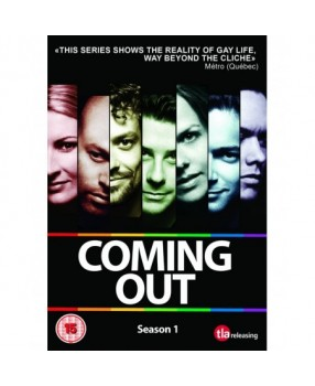 Coming Out  season 1