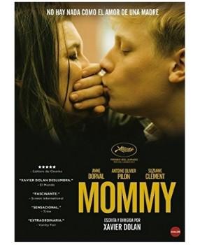 Mommy. Xavier Dolan.