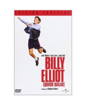 Billy Elliot  Quiero bailar   Ed Especial