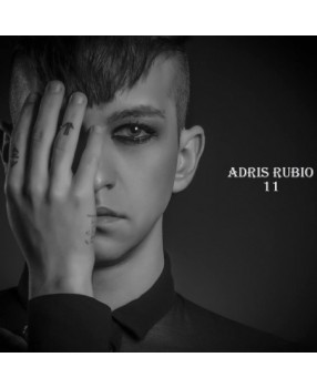 Adris Rubio. 11