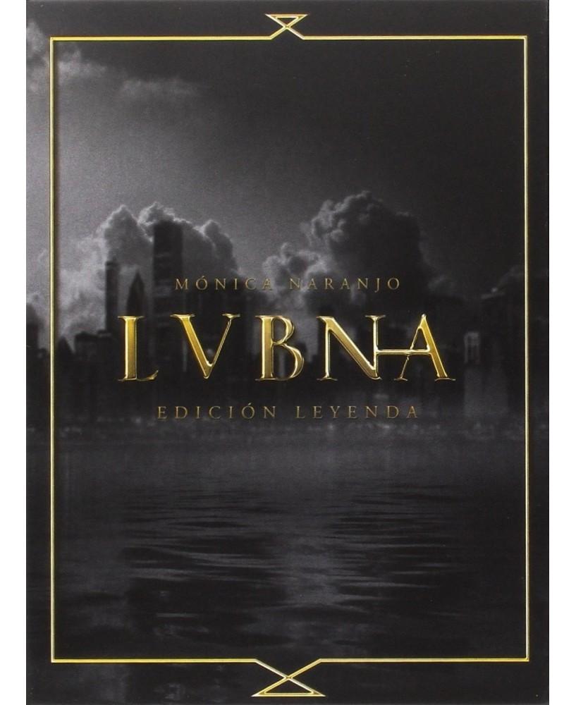 Lubna - Edición Leyenda Edición delux
