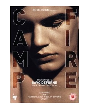 Boys On Film Presents - Campfire