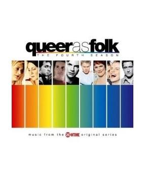 Queer as Folk B.S.O. Vol. 4