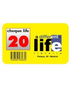 Cheque Life 20
